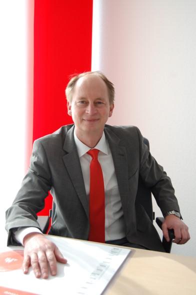 Ralf Kleinsteinberg